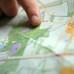 地図のない旅