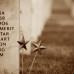 あなたはお墓にどんな言葉を刻まれたいですか?
